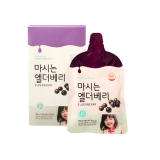 _BEBEFOOD_ ELDERBERRY JUICE _80ml_10EA_